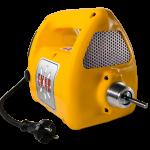 El AVMU es el vibrador para hormigón básico de ENAR.
