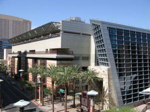 Phoenix Convention Center Arizona (USA)