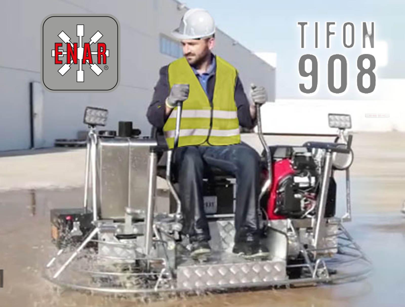 TIFON 908 by ENARGROUP